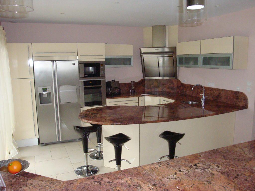 nos r alisations atelier de la pierre marbres et granits h rouvillette 14. Black Bedroom Furniture Sets. Home Design Ideas